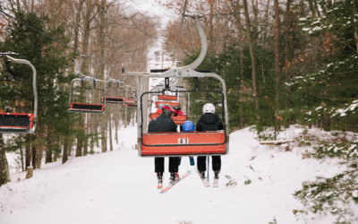 What's New for Ski Season at The Homestead + COVID-19 Safety
