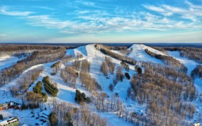 New This Winter at Caberfae Peaks in Cadillac