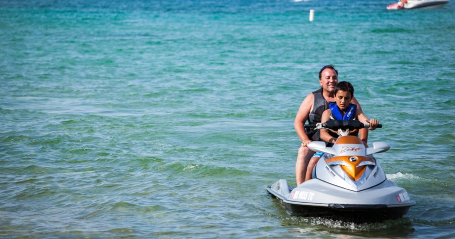 8. Vacation Inspiration: Torch Lake is a Water-Lover's Paradise