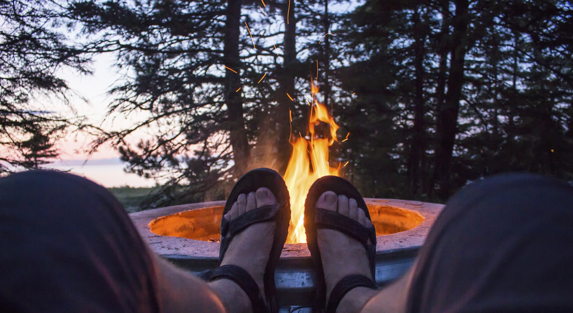 10. 10 Best Northern Michigan Campgrounds