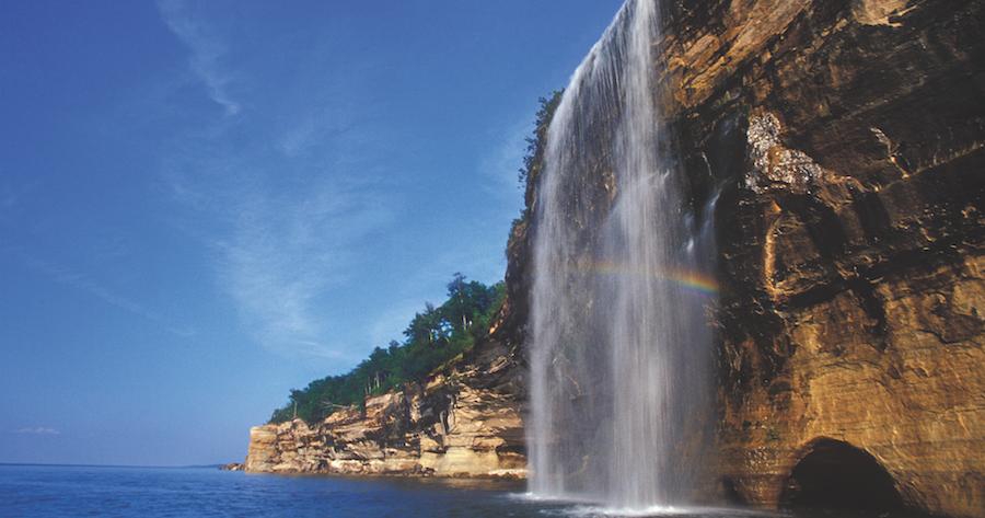 4. 10 Stunning Northern Michigan Summer Vacation Spots