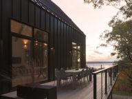 Glen Lake home
