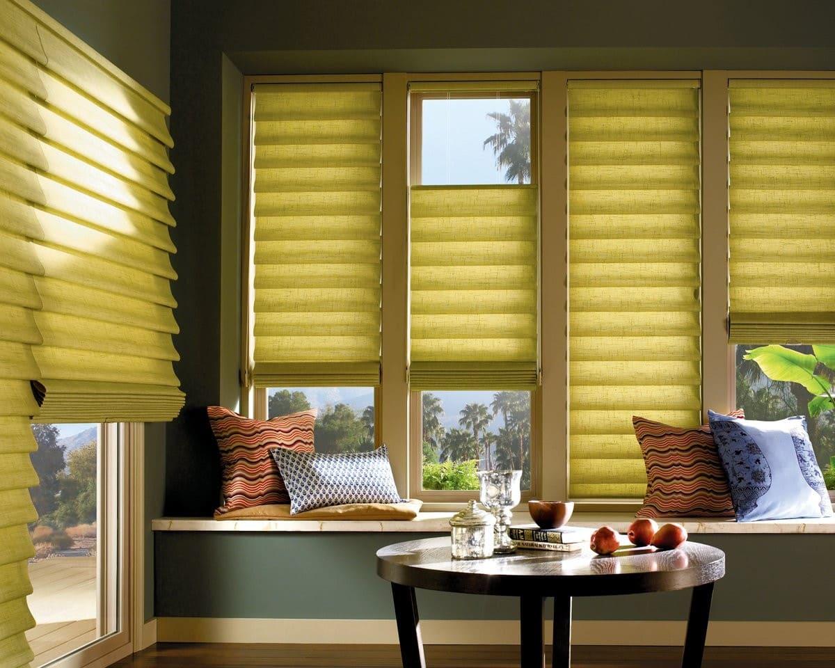 Peninsula Window Coverings
