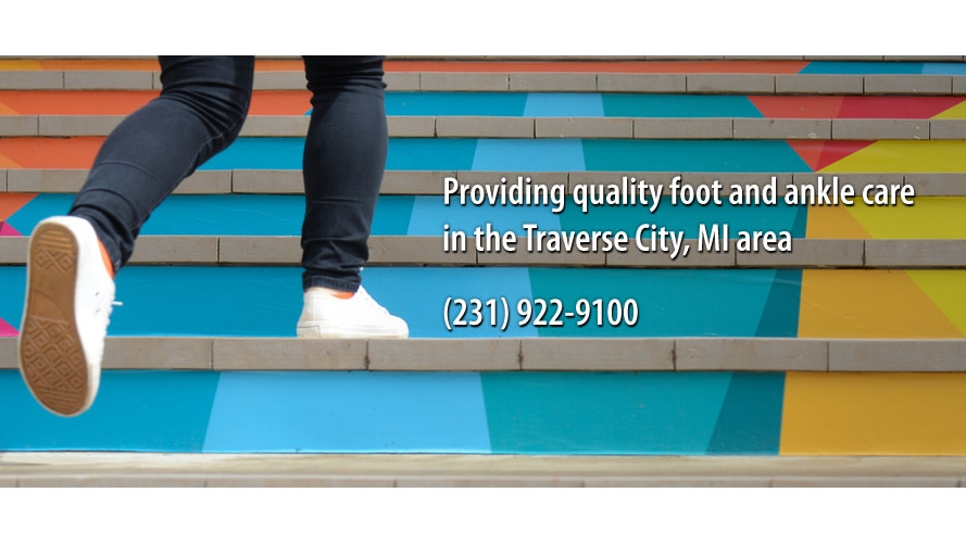Grand Traverse Foot & Ankle Center