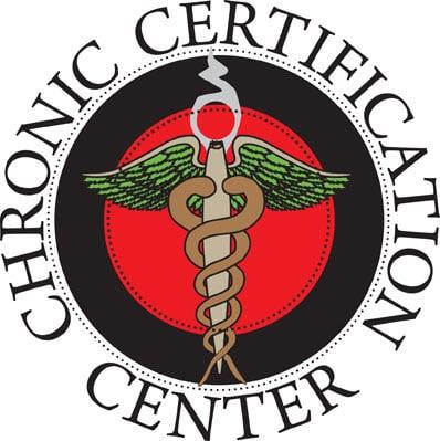 Chronic Certification Center Inc
