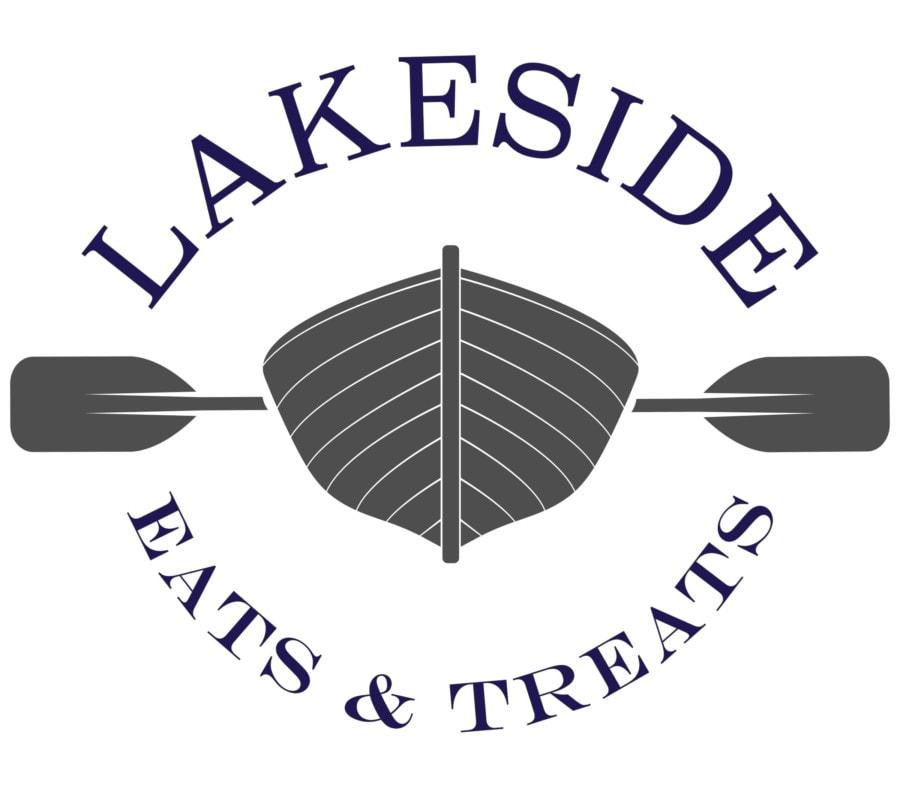 Lakeside Logo- Navy_Gray