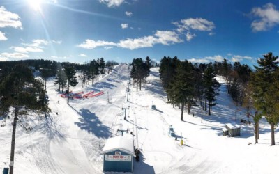 New This Winter at Mt. Holiday in Traverse City