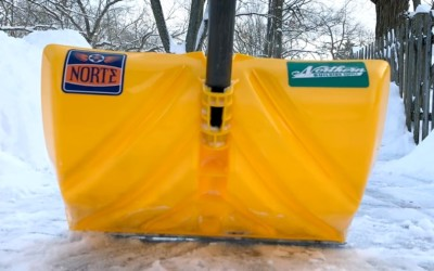 Norte's Winter Campaign Pledges to Keep Walkways Clear