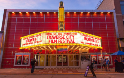 Traverse City Film Festival Canceled for Second Year in a Row