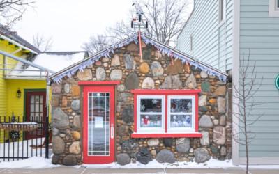 Stoney Cabin Toy Store in Elk Rapids Makes Finding Joy Easy