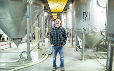 Q&A with Joe Short: New Beer Releases, COVID-19, Upgrades