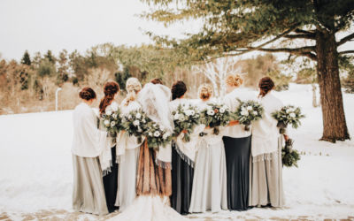 10 Unique Wedding Ideas to Use in Your Celebration