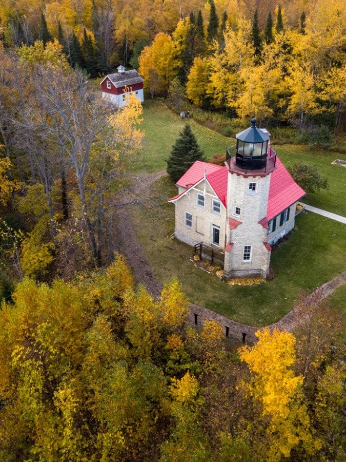 TVM 1020_McGulpin Point Lighthouse_Dave Weidner