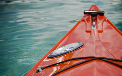 Paddle Antrim Urges Caution as Water Temps Drop in Michigan