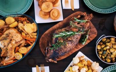 Northern Michigan Restaurants Offering Christmas Dinner To Go