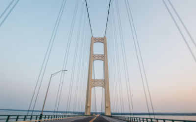8 Sweet Things to Know About St. Ignace, Michigan