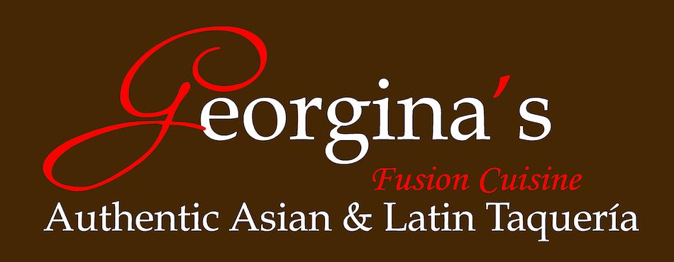 Georgina's Fusion Cuisine – Authentic Asian & Latin Taqueria