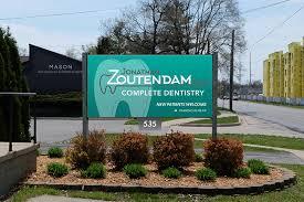 Traverse Dental Care: Zoutendam Jonathan B DDS