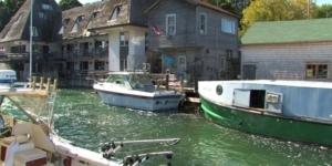 Leland Fishtown