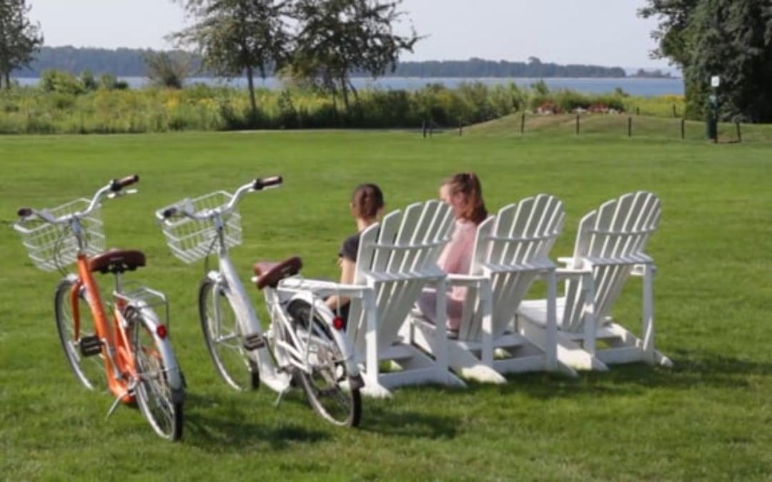 5 Things To Do On A Mackinac Island Bike Ride