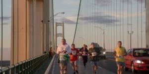 Mighty Mac Bridge Run