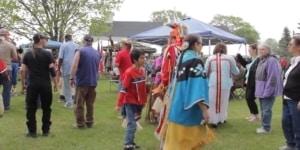 St. Ignace Native American Festival