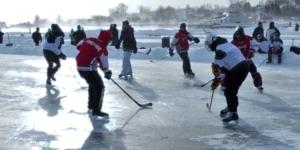 St. Ignace Winter Activities