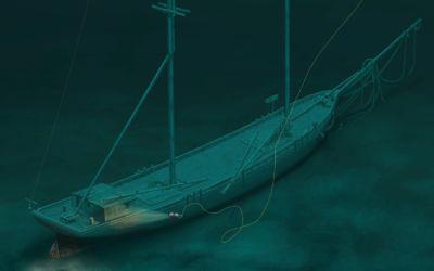 Traverse City Event Explores Michigan Shipwreck Mysteries