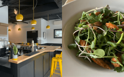 Restaurants with New Digs Across Northern Michigan this Spring