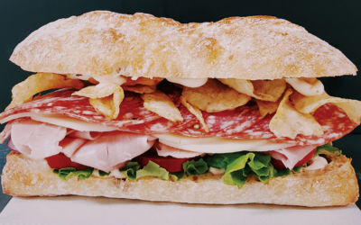7 Northern Michigan Lunch Spots with Epic Sandwiches