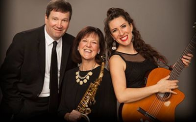 Music House Museum Virtual Concert with Picó, Chown, Sears
