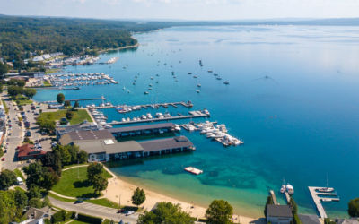Little Traverse Bay Ferry Launches Crowdfunding Campaign