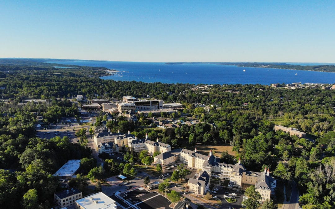 Regional Resiliency Fund Awards Grants to Northern Michigan Businesses Impacted by COVID-19