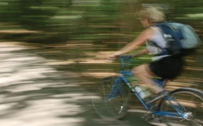 Bike Beaver Island