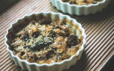 Our Favorite Ramp, Leek & Asparagus Spring Recipes