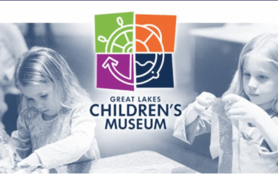 Online Fun for Northern Michigan Kids at Great Lakes Children's Museum