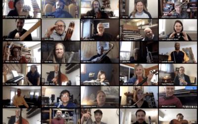 Interlochen Arts Academy Embraces Virtual Education