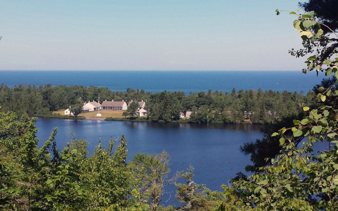 MI DNR: Protecting Michigan's Historical Treasures from Fire