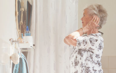 Make Your Bathroom Safe for Seniors (But Keep the Style!)