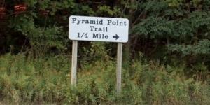 Sleeping Bear Dunes - Pyramid Point