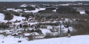 Shanty Creek Ski