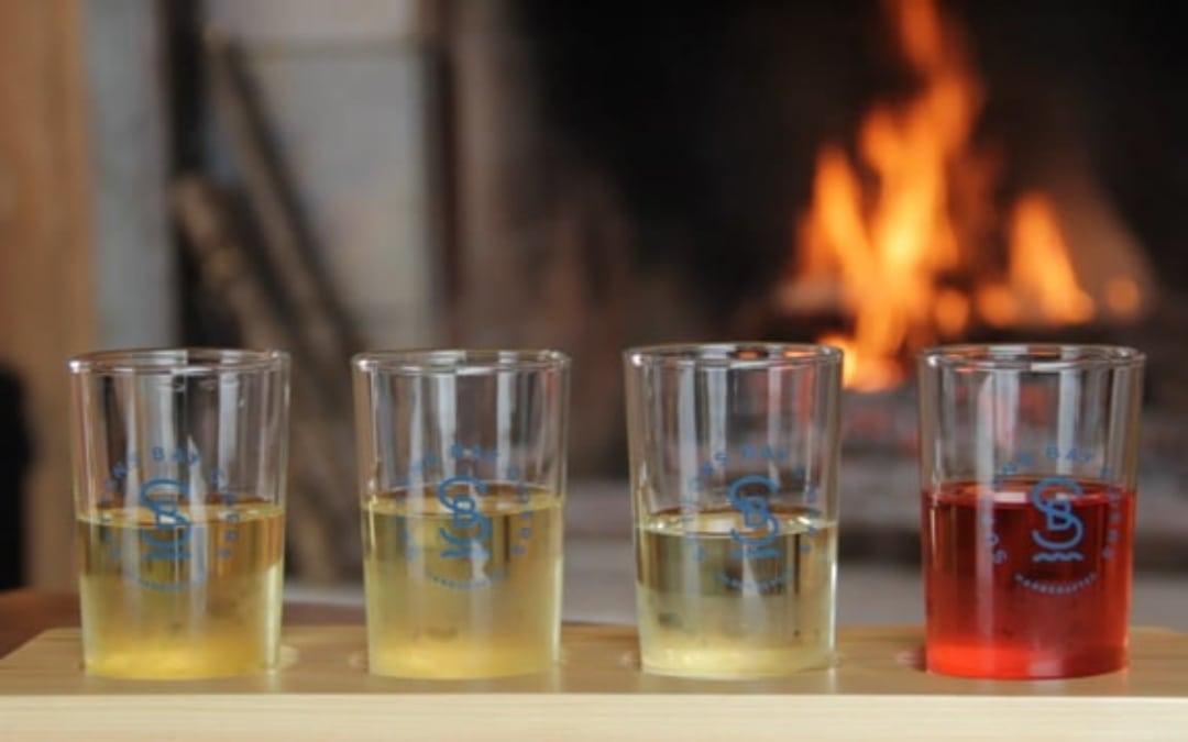 Suttons Bay Cider