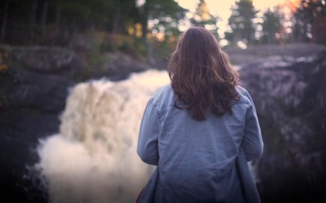 Explore Upper Peninsula's Remote Waterfalls