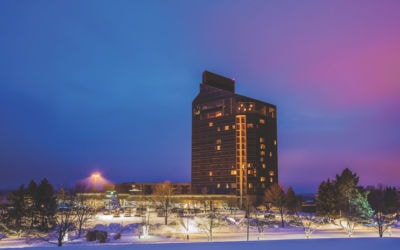 Grand Traverse Resort and Spa Offers Deals for Locals