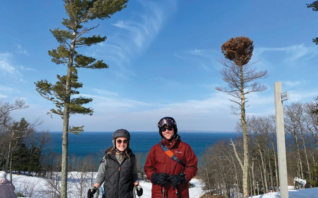 How to Spend a Perfect Day at 4 Northern Michigan Ski Resorts