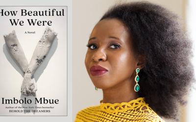 Author Imbolo Mbue & the Journey From Flint to Kosawa