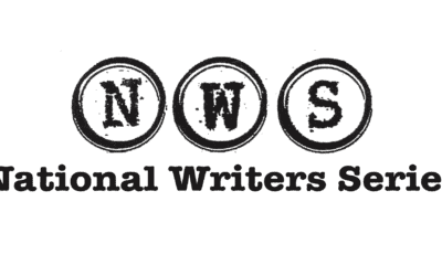 National Writers Series Announces 2021 Lineup