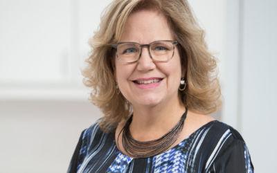Retiring Senior Center Director, Lori Wells, Shares Aging Insights