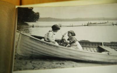 Ken Burns' Hemingway Documentary Includes Michigan Summers