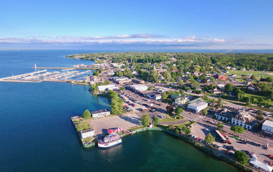 St. Ignace to Host Annual Car Show, New Cruises in June